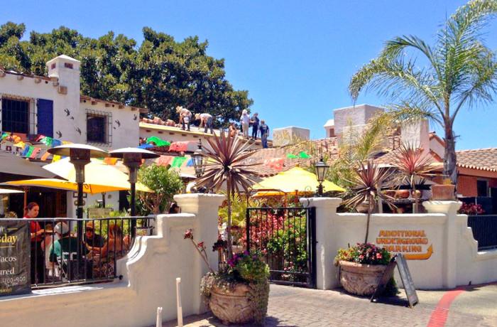 Norte Restaurant, Carlsbad CA
