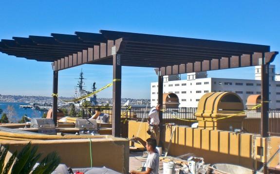 Harborview Apartments, San Diego CA