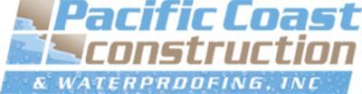 Pacific Coast Construction & Waterproofing | Carlsbad CA